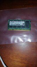 512MB 1RX8 DDR PC2700 333MHZ  CL2.5 64X8 9CHIPS 200PIN SODIMM ECC 15-8847-01