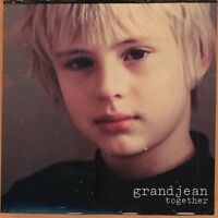 Grandjean - Together (2014)  CD  NEW/SEALED  SPEEDYPOST