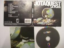 JOTA QUEST La Plata – 2008 Brazilian CD Digipack – Pop Rock – RARE!