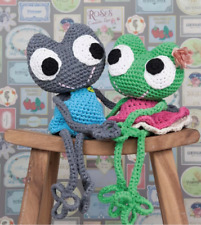 crochet Archivi - Pagina 19 di 39 - Amigurumi Gratis Free   225x201