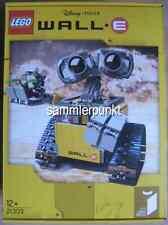 LEGO® IDEAS: WALL-E (DISNEY-PIXAR) #21303 -OVP-