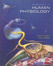Online Course Pack:Principles of Human Physiology (United States Edition) with C