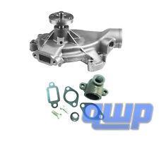 New Water Pump W/ Gasket Fits GMC B6000 C7000 Chevy B60 C60 C70 6.0L 7.0L