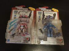 Transformers  generations arcee/chromia