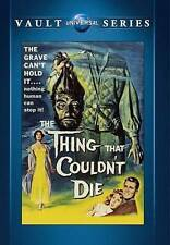 The Thing That Couldn't Die (DVD, 2014)