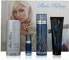 Paris Hilton 4-Piece Gift Set For Men 1 ea