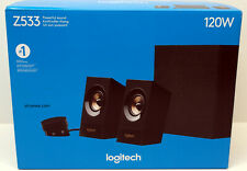 Logitech Z533- 2.1PC-Lautsprechersystem
