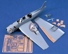 Verlinden 1/48 Grumman Avenger Super Detail Set (for Accurate Miniatures) 1274