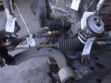 535489 Lenkgetriebe  Ford Fiesta V (JH, JD) 1.6