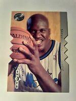 1996 Upper Deck SP Shaquille O'Neal Championship Shots Die-Cut MINT