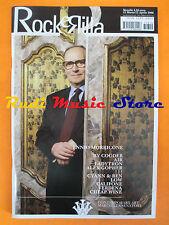 rivista ROCKERILLA APR/2007 Morricone Ry Cooder Low Verdena Air Califone * No cd