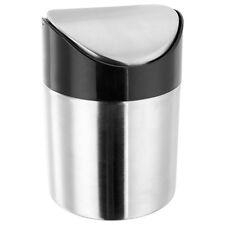 Mini Tabletop bin/office bin 13cm high by judge - TC244