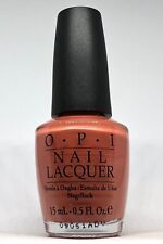 OPI Nail Polish * MEDITERRANEAN MOONLIGHT NL E23 Discontinued Colorcopia Lacquer