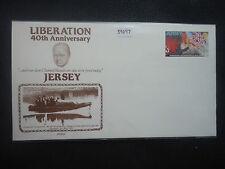 Jersey 1985 40th aniversario liberación día (pre Estampado Cubierta sin usar)
