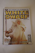 Games Workshop WHITE DWARF MAGAZINE FEBBRAIO 2012