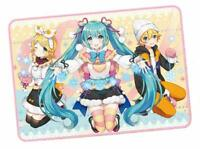 Hatsune Miku Winter blanket Ayami Anime From JAPAN