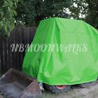Bobcat Tractor Cover Tarp Grommets - Waterproof - Heavy Duty Vinyl 16oz Protect