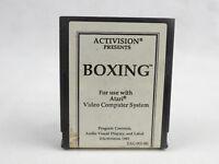 Atari Boxing Cartridge