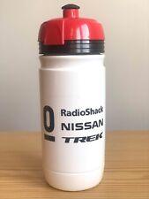 Cycling bottle Team Radioshack Nissan Trek / Drinkbus / bidon de cyclisme