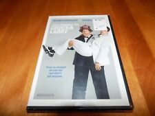 I NOW PRONOUNCE YOU CHUCK AND LARRY Adam Sandler Kevin James Comedy DVD NEW
