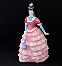 Royal Doulton Porcelain Lady Figurine DIANE Figure HN3604 Retired Doll