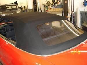 Audi 80 Convertible Hood Rear Window PVC Discs Polish Blind?