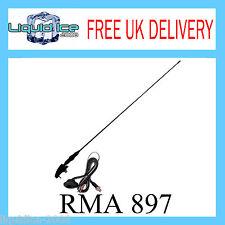 Rma897 ISUZU & IVECO RICAMBIO IN FIBRA DI VETRO Commercial Aerial Antenna Mast KIT
