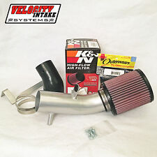 Raptor 700R 15-17 Velocity Intake Kit with K&N Air Filter & Outerwears 700