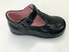 Petasil Jolie Black Patent Leather Shoe Various Sizes