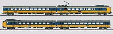 Marklin H0 37423 NS Koploper ICM-4 Train Set mfx+ NEW