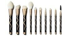 "Sonia Kashuk Snake ""SERPENT"" 10 Pc Brush Set LIMITED EDITION"