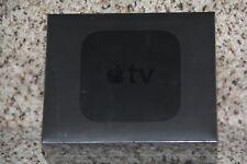 Apple TV 64GB HD Digital Media Streamer 4th Generation MLNC2LL/A NEW & SEALED