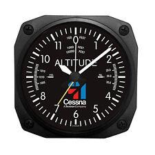 Trintec Cessna Altimeter Aviation Alarm Clock - CES-DM60