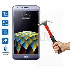 100% Genuine Tempered Glass LCD Film Screen Protector For LG X cam K580