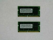512Mb 2X256Mb Memory 32X64 Pc100 8Ns Sodimm for iMac G3 Tray Loader