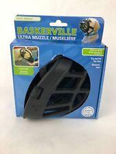 New listing New Baskerville Ultra Muzzle L Size 5 Dog Animal Labrador German Shepherd Fstshp