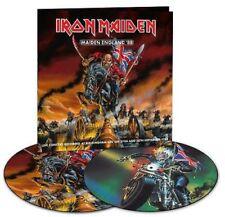 Vinyles de métal, 33 tours
