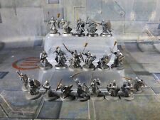 Middle Earth Warriors Of The Dead Lord of The Rings SBG Games Workshop (PU581)