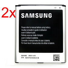 New OEM Samsung Original Genuine Spare Battery for Samsung Galaxy S4 IV B600BC