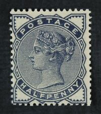 Ckstamps: Great Britain Stamps Collection Scott#98 Victoria Mint Nh Og