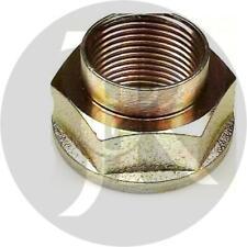 ALFA ROMEO 156 1.6 TWIN SPARK DRIVESHAFT NUT CV JOINT HUB NUT 2000>2005