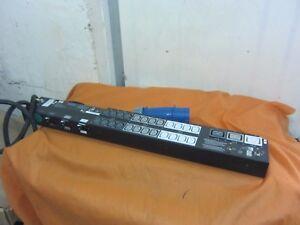 Hp S132 Power Monitoring 32amp Power Distribution Unit 397808-b31 395326-002