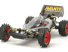 Tamiya Avante 4WD Black Special Buggy Kit (2011) TAM47390