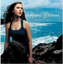 Hayley Westenra - Odyssey [New CD]