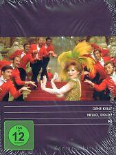 DVD NEU/OVP - Hello, Dolly (Gene Kelly) - Barbra Streisand & Walter Matthau
