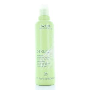 Aveda Be Curly Shampoo 8.5oz