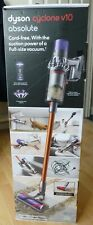 Dyson Cyclone v10 Absolute Cordless Vacuum Cleaner *New Sealed Box*  FREE P&P