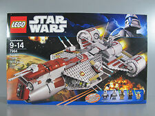 *BRAND NEW* Lego Star Wars Republic Frigate 7964