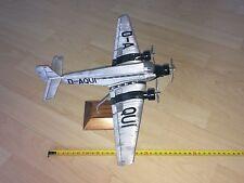 Lufthansa Ju-52, 1:72 Atlantic Models