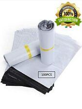Buste Spedizione Plastica Autoadesive Borse Postali  100 pezzi 20X30 CM